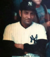 Name That Yankee!